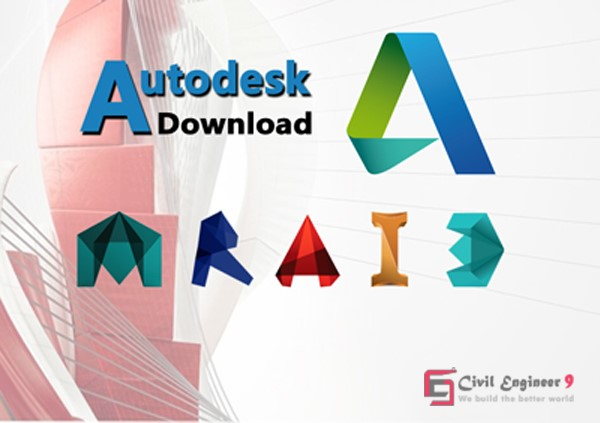 Autodesk Software List