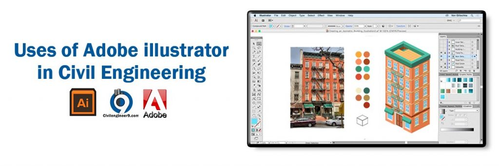 Adobe illustrator for Engineers