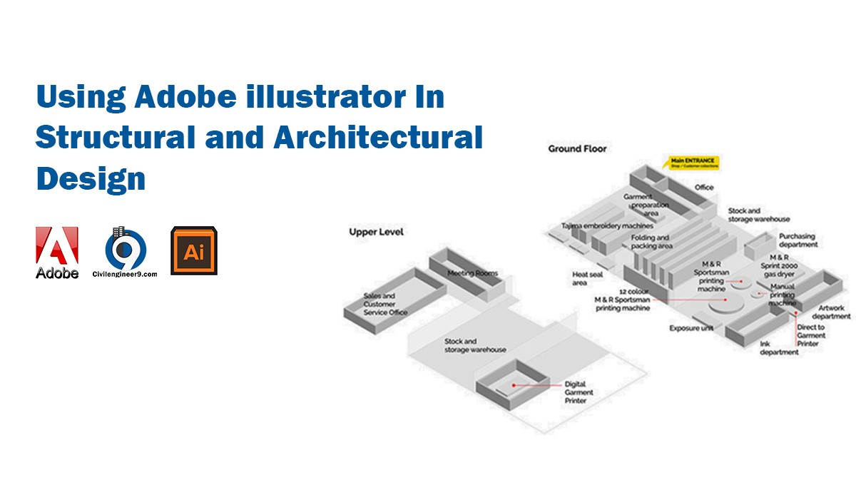 Adobe illustrator in Engineering