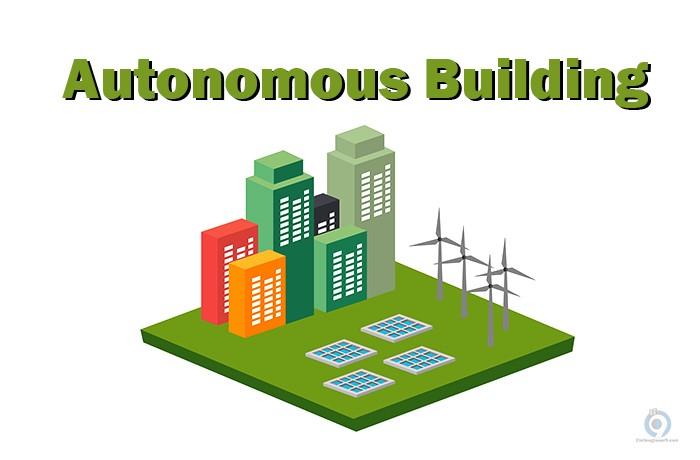 Autonomous building