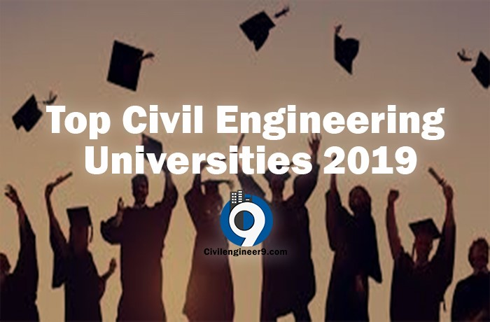 Civil Engineering Universities