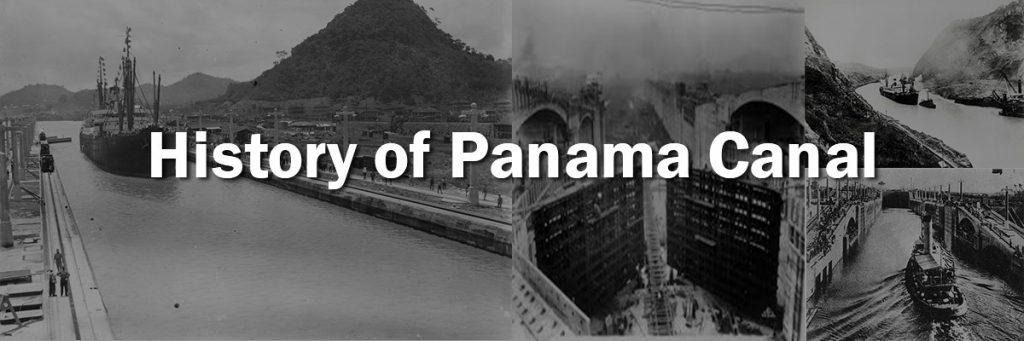 History-of-Panama-Canal