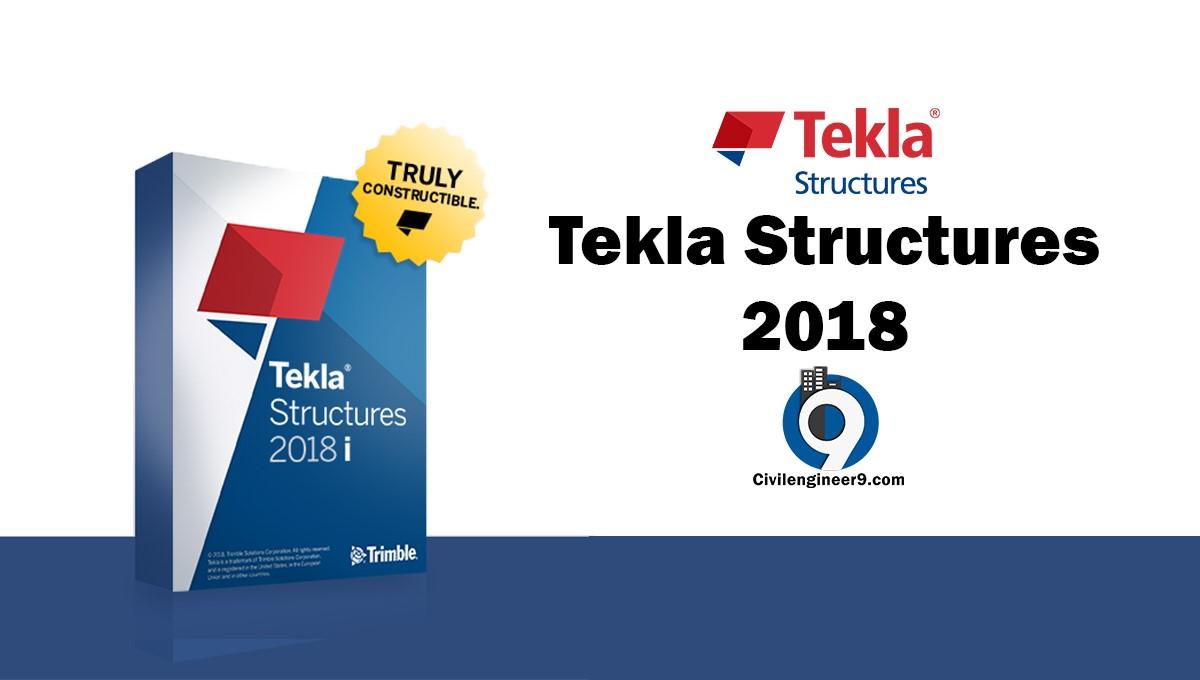 Tekla Structures software
