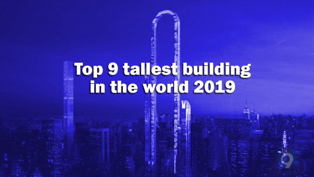 Top-9-Tallest-Building-In-The-World