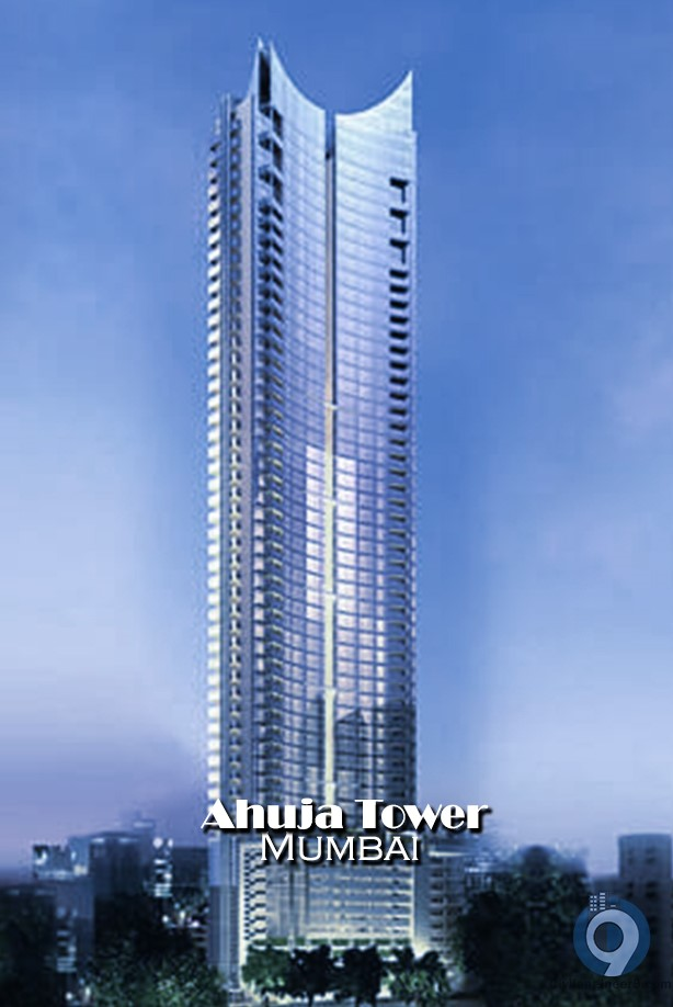 Ahuja-Tower
