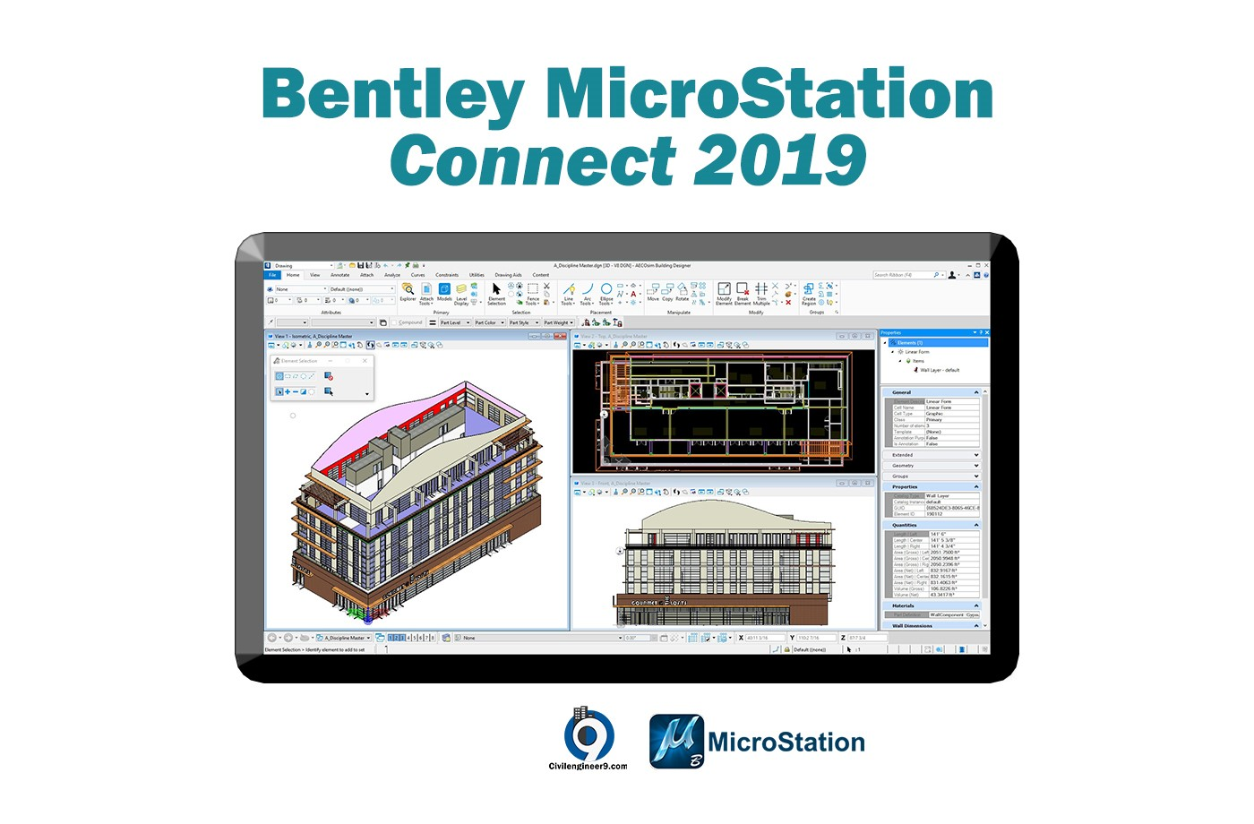 Bentley Microstation download