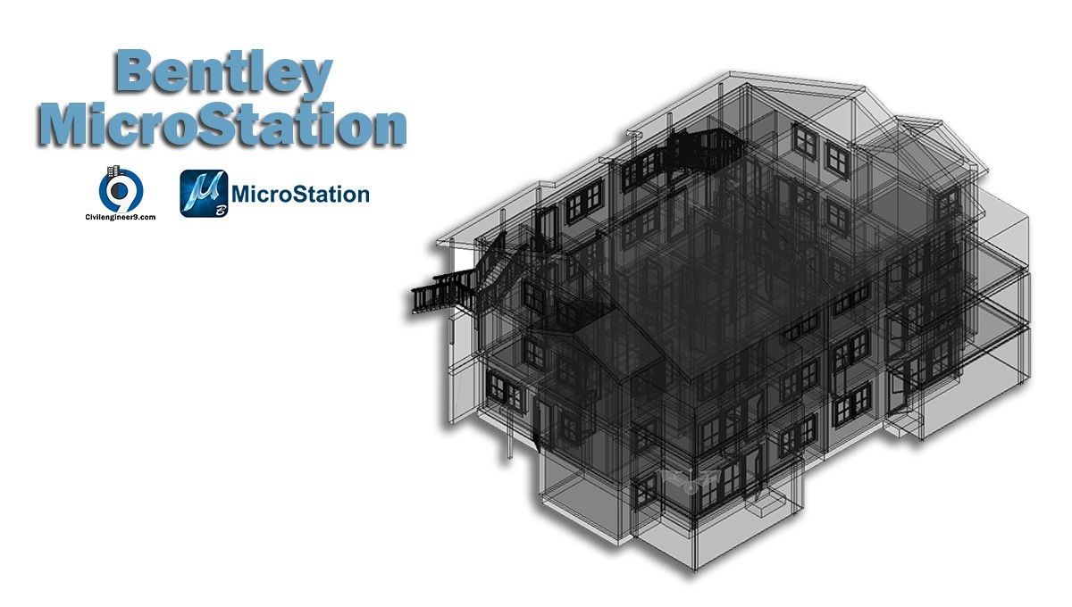 Download Bentley MicroStation With Top Features