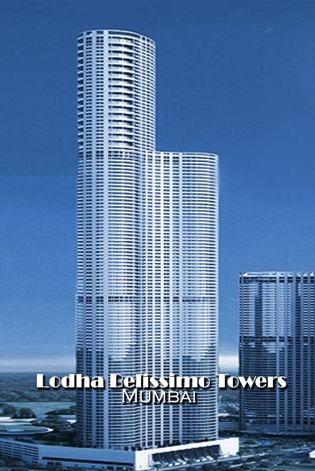 Lodha-Belissimo-Towers