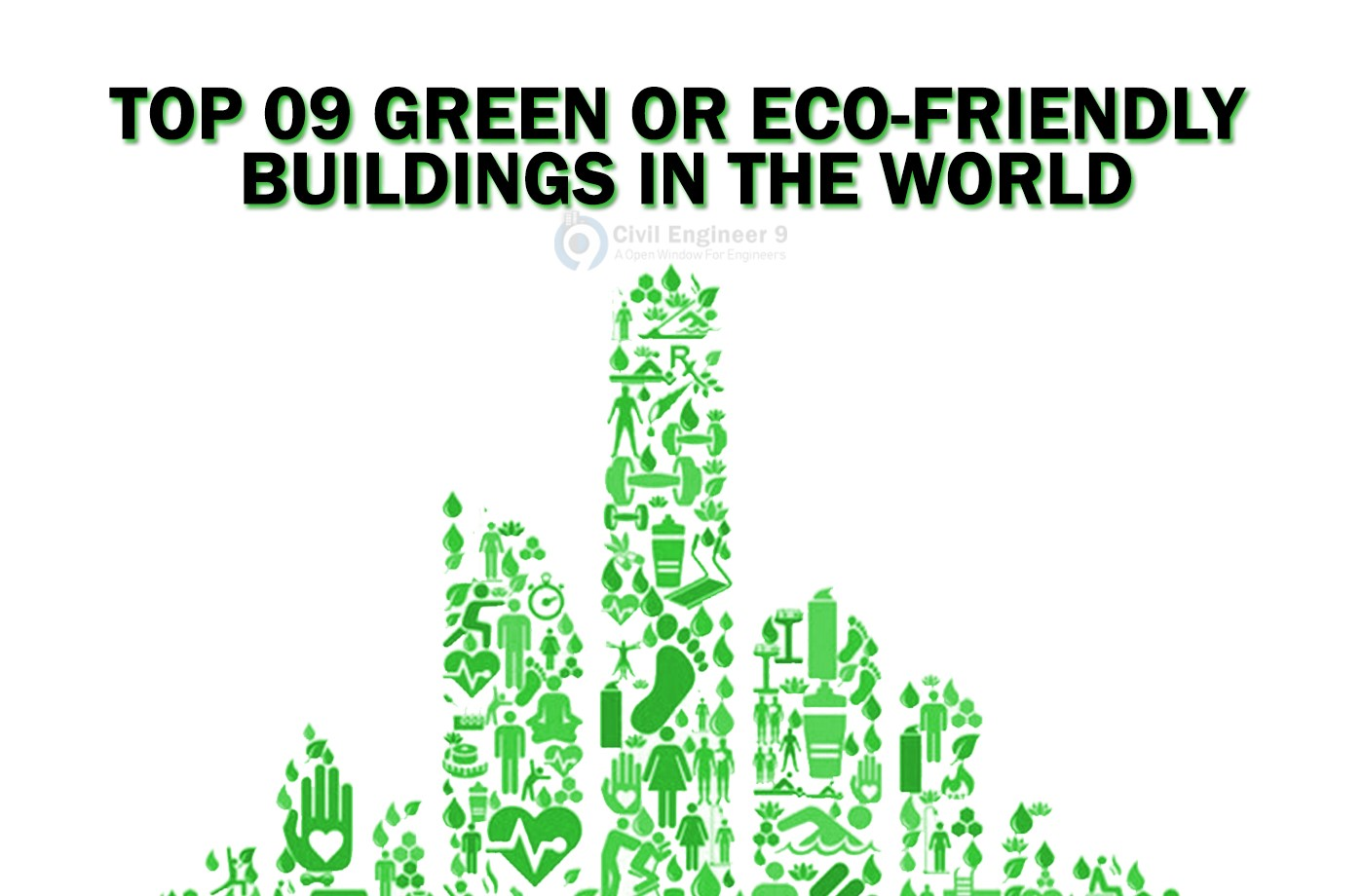 green-or-Eco-friendly-buildings