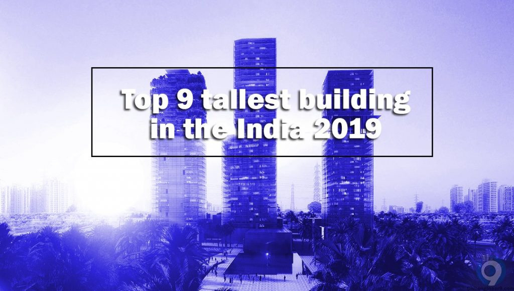 tallest-building-in-the-India-2019