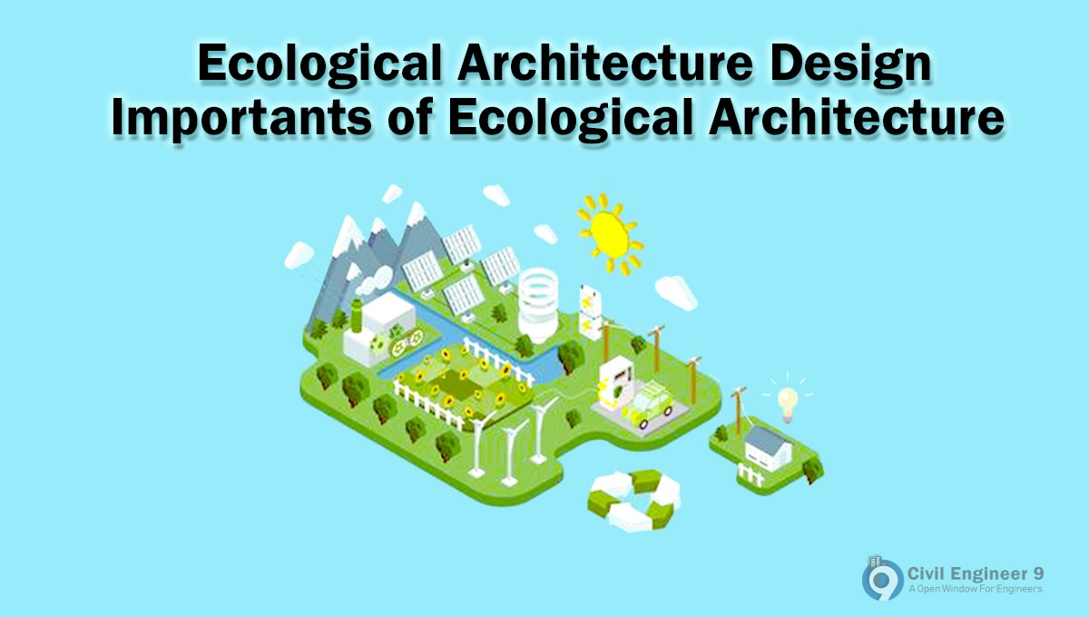 Ecological-Architecture