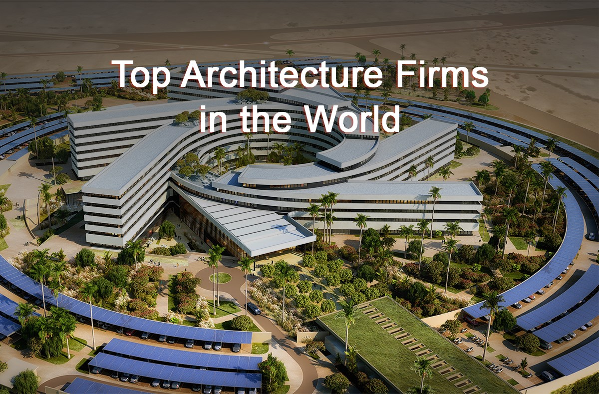 Architecture Firms in the World