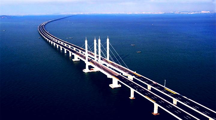 Danyang – Kunshan Grand Bridge