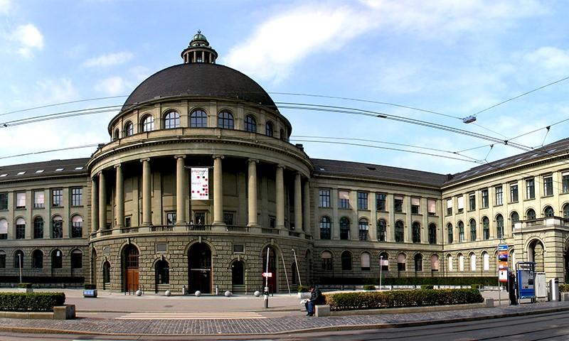 ETH Zurich (Swiss Federal Institute of Technology) -  Switzerland