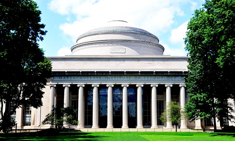 Massachusetts Institute of Technology (MIT) - United States