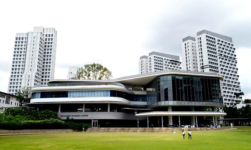 National University of Singapore (NUS) - Singapore