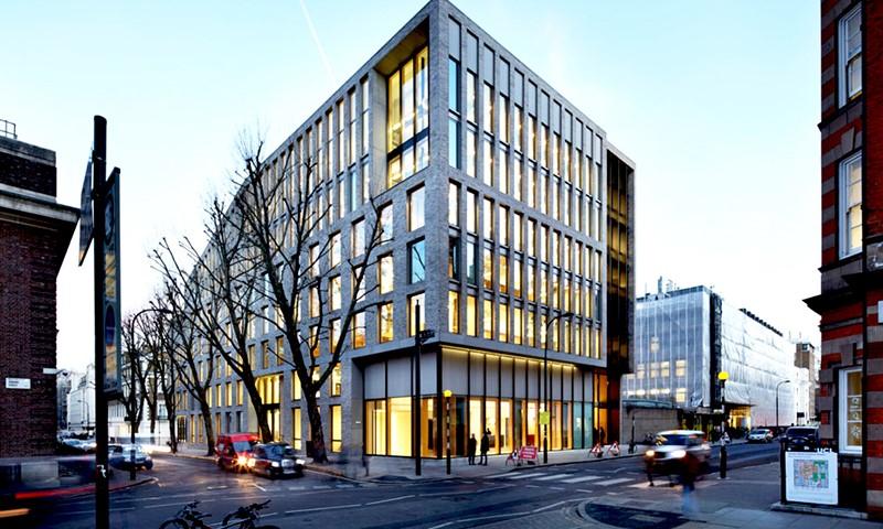 The Bartlett School of Architecture - United Kingdom