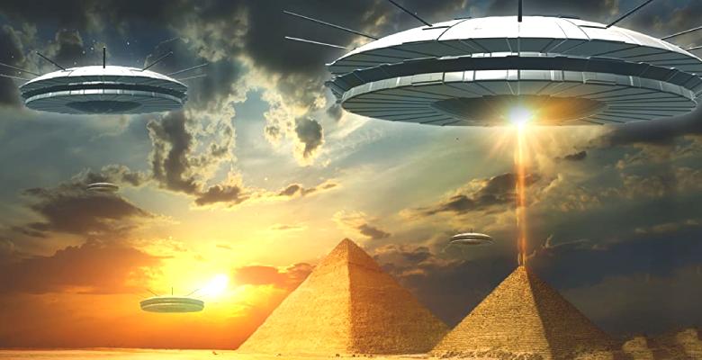 Top Secrets of the Pyramids