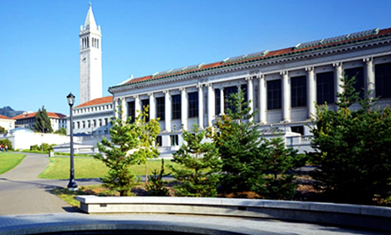University of California, Berkeley (UCB) - United States