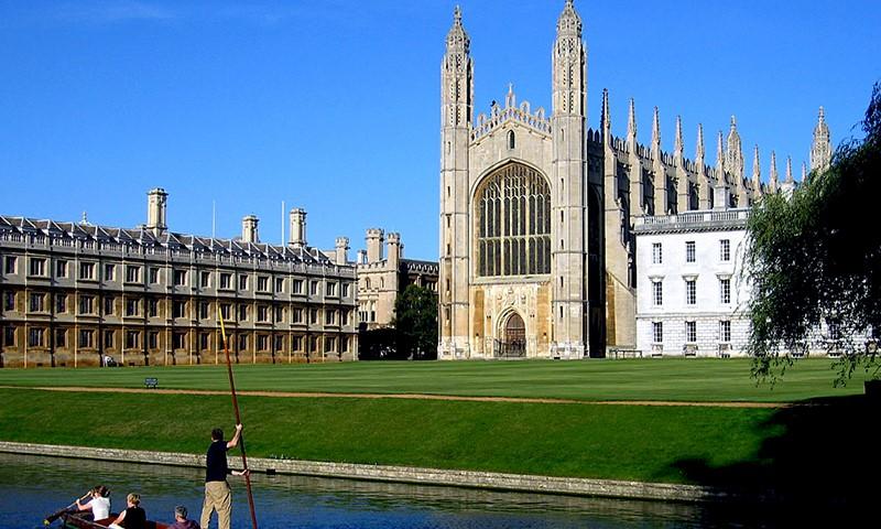 University of Cambridge - United Kingdom