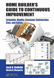 Home Builders Guide to Continuous Improvement