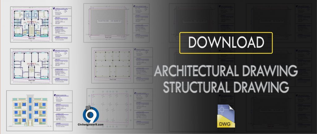 free download structural drawings