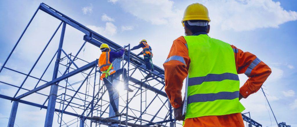 Site engineer responsibilities